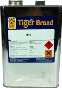 Lubricant & Chemical